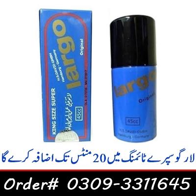 Largo Delay Spray in Pakistan