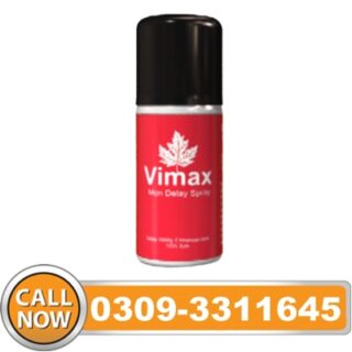 Vimax Red Spray in Pakistan