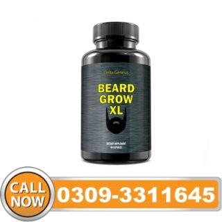 Beard Grow XL in Pakistan