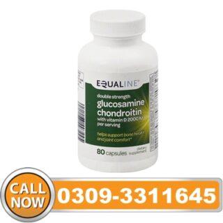 Glucosamine Capsules in Pakistan