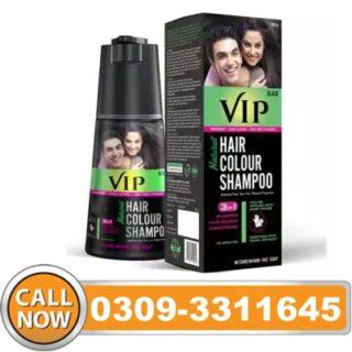 VIP Hair Colour Shampoo in Pakistan