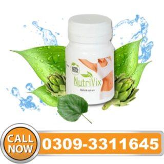 NutriVix Pills in Pakistan