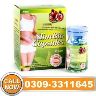 Slim Bio Capsules in Pakistan