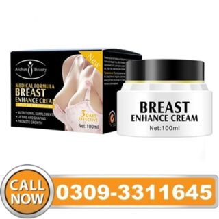 Aichun Beauty Medical Breast Enhancing Cream in Pakistan