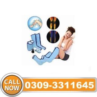 Air Pressure Leg Massager in Pakistan
