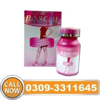 Baschi Slimming Capsule in Pakistan