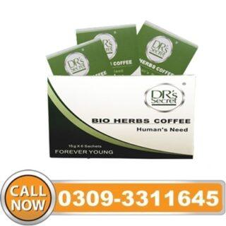 Bio Herbs Coffee in Pakistan