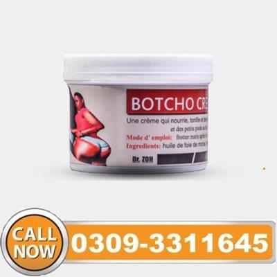 Botcho Hips Cream in Pakistan
