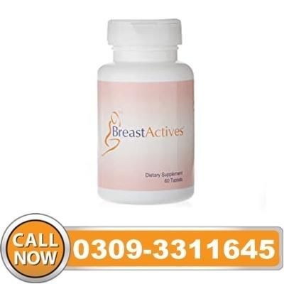 Breast Actives Pills in Pakistan