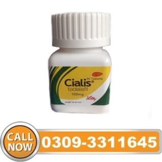 Cialis 30 Tablets in Pakistan
