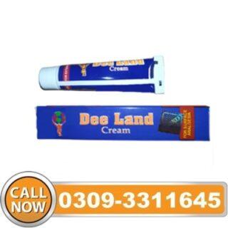 Dee Land Cream in Pakistan
