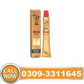 Eros Delay Cream in Pakistan