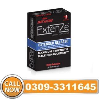 ExtenZe Tablets in Pakistan