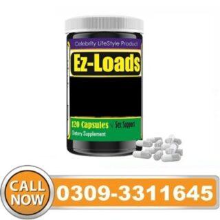 Ez-Loads Sex Pills in Pakistan