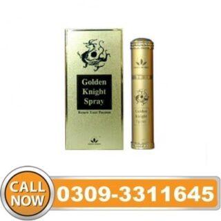 Golden Knight Spray in Pakistan