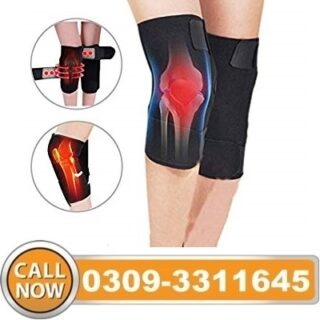 Magnetic Therapy Knee Pad in Pakistan
