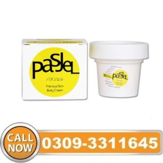 Pasjel Cream in Pakistan