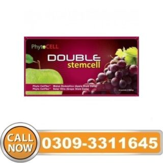 PhytoScience Double StemCell in Pakistan