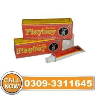 Playboy Delay Cream in Pakistan