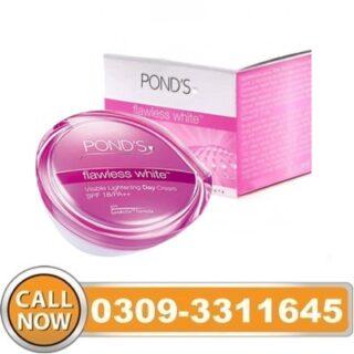 Pond's Flawless Cream in Pakistan