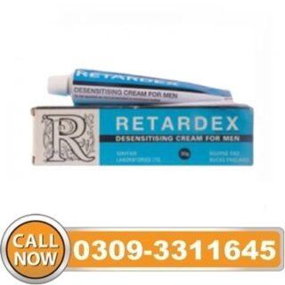Retar Dex Delay Cream in Pakistan