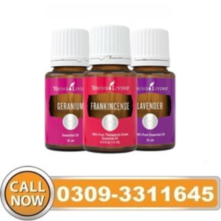 Skin Young Living in Pakistan
