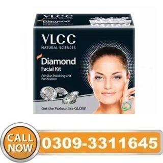 VLCC Diamond Facial Kit in Pakistan